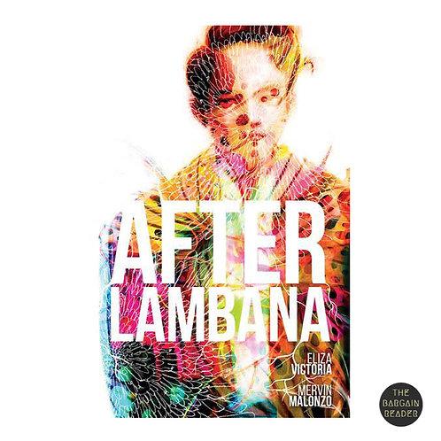 After Lambana ni Eliza Victoria & Mervin Malonzo