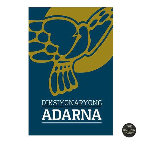 Diksiyonaryong Adarna (A Tagalog-English Dictionary)