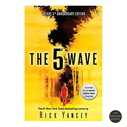 The 5th Wave (Collector's Edition) by Rick Yancey