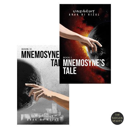 Mnemosyne's Tale Bundle by AnakniRizal