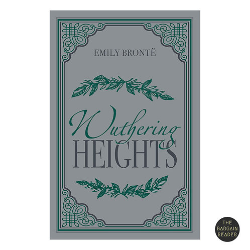 Wuthering Heights (Paper Mill Classics) by Emily Bronte