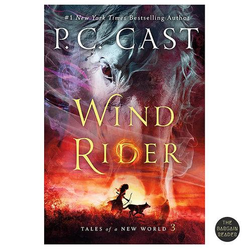 Wind Rider by P.C.Cast