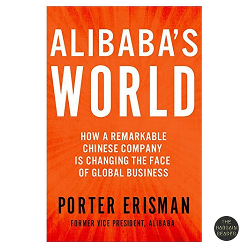 Alibaba's World by Porter Erisman
