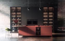 True Matt 2 Cabinets by Zephyr newest ca