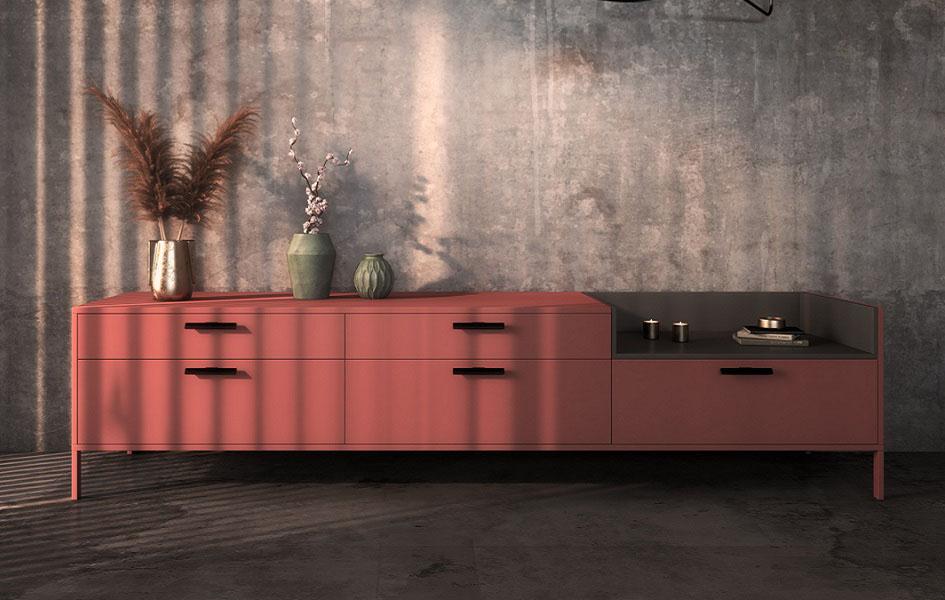 Tru matt 3 - cabinets by zephyr