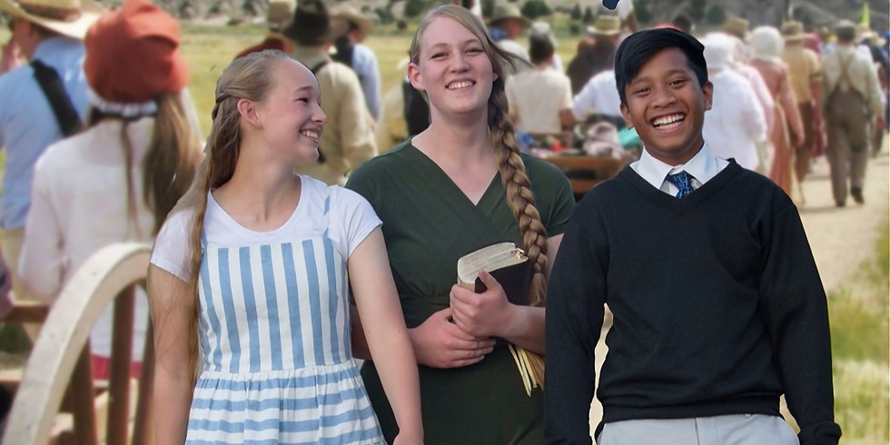 Heritage Youth Chorus