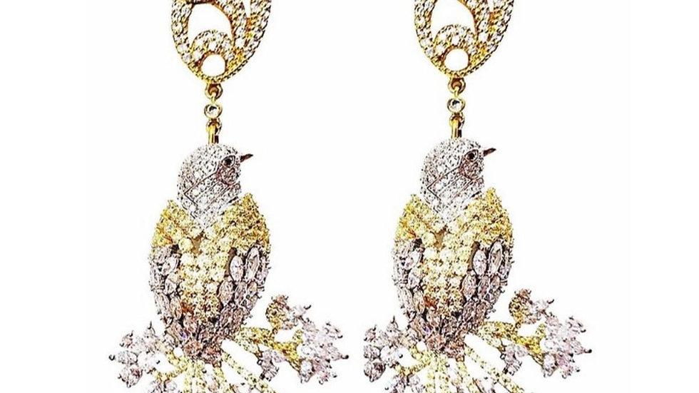 Delbar Earrings