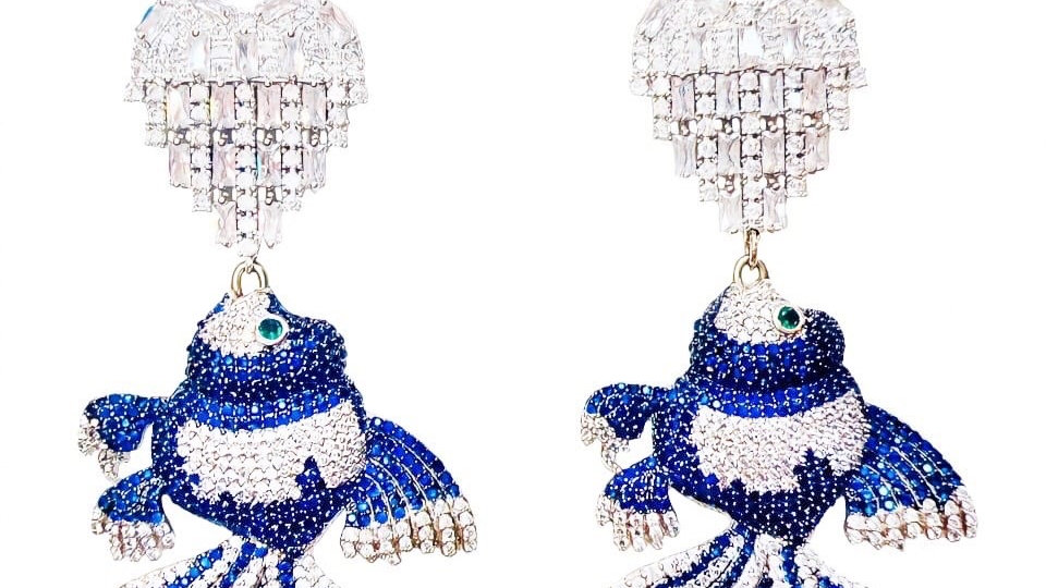 Caspian Earrings