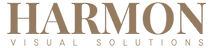 HARMON Visal Solutions logotype.