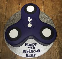 Tottenham Hotspur Fidget Spinner