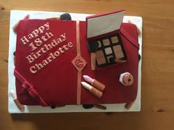 Charlotte Tilbury Gift box