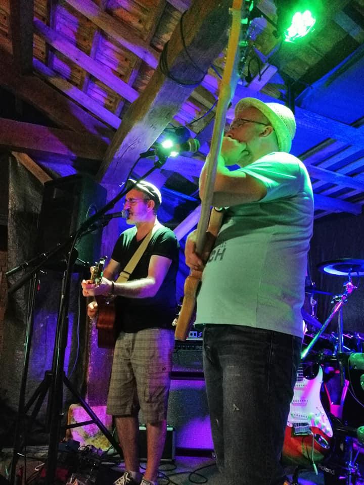 Onelittlejog's Band,Apéro Rock