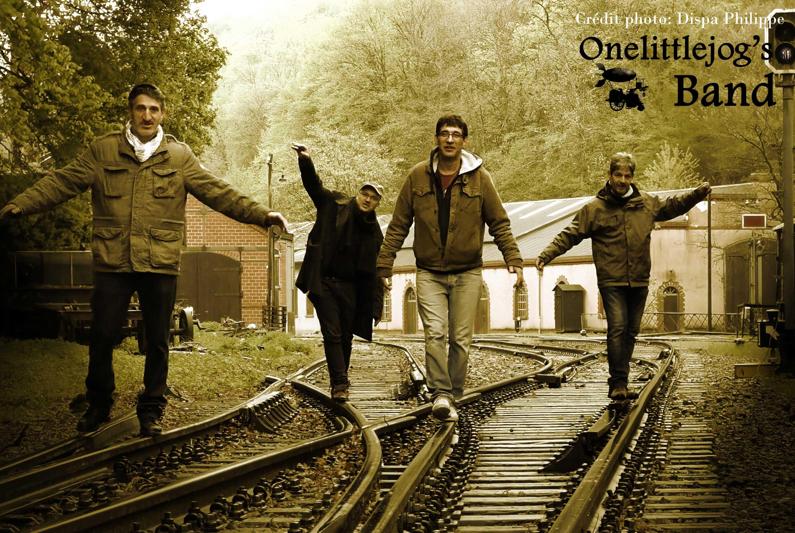 Onelittlejog's Band