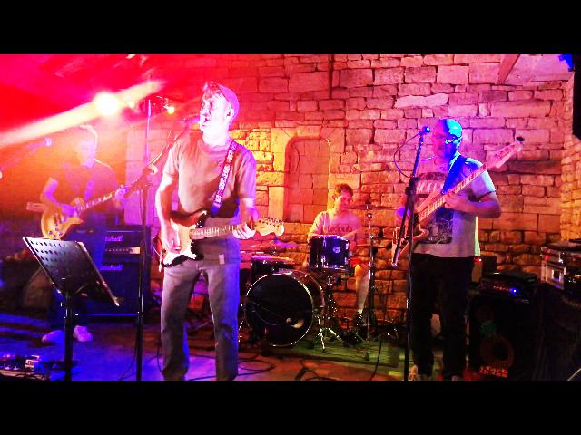 "Onelittlejog's Band ""Live"""