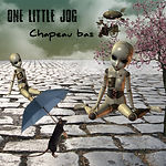Onelittlejog's band, chapeau bas jaquette