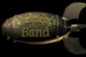 Logo Onelittlejog