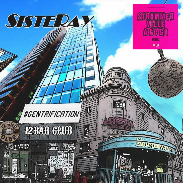 Sisteray Gentrification