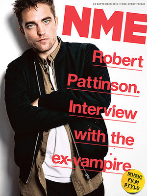 """I read the NME today - Oh Boy!"""