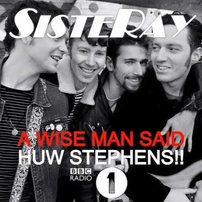 Huw Stephens - BBC Radio 1