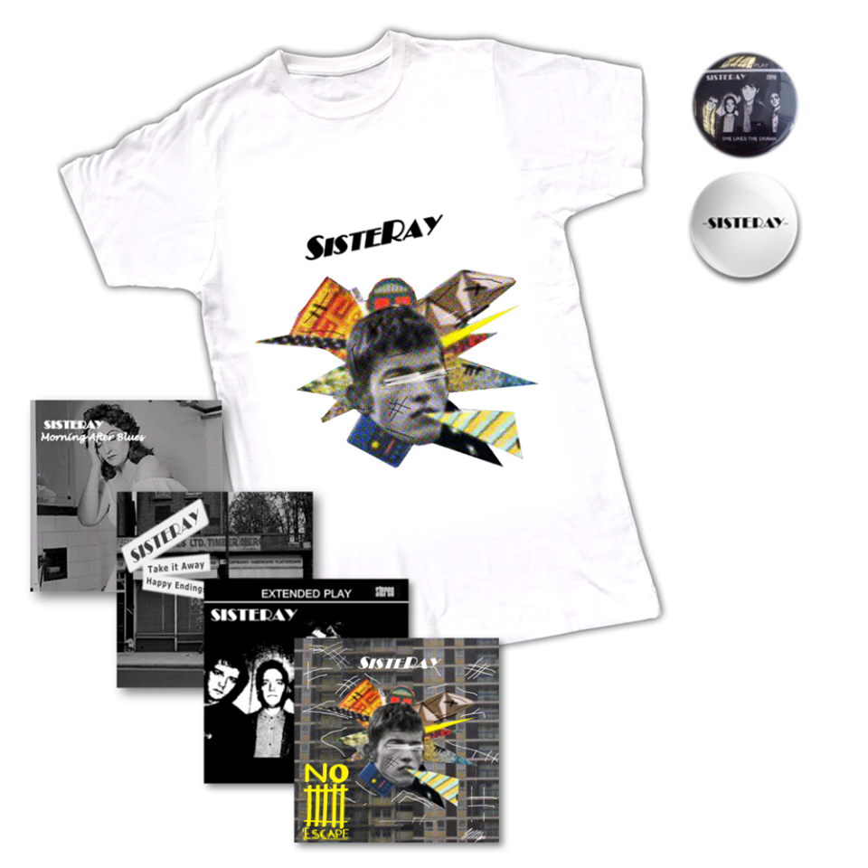 'No Escape' Bundles...
