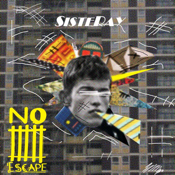 'NO ESCAPE' OUT NOW!!