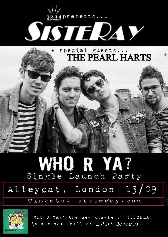 Single Launch Special Guests...
