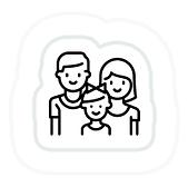 Conforto para sua família