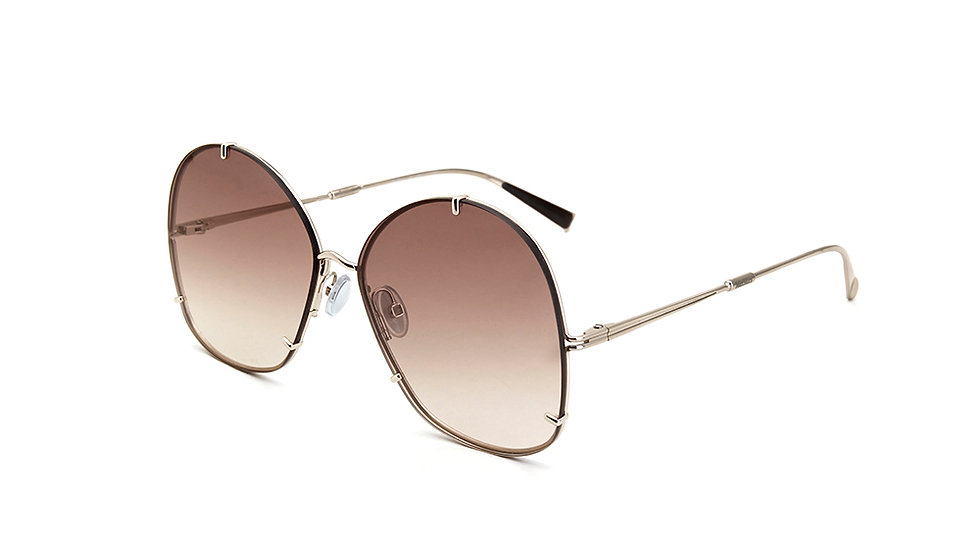Óculos Solar Max Mara Hooks 3YGHA 61