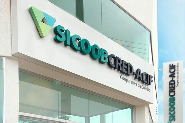 Unidades Sicoob Cred-Acif