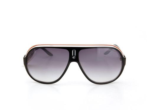 Óculos Solar Oval Carrera Speedway Preto Transparente Vermelho YZZN3 3a57d479f5