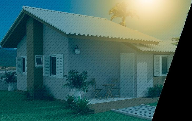 Aquecedor solar para casa