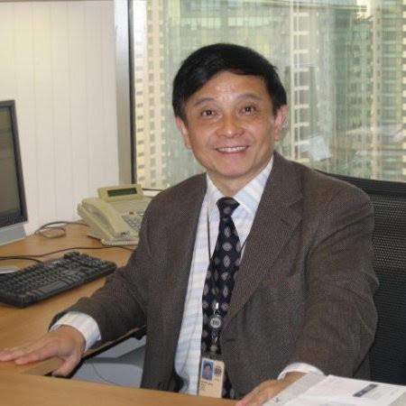Liping Jiang
