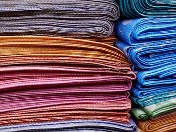 Fashion Forward: Greening China's Apparel Manufacturing