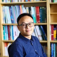 Dr. Shengnian Xu