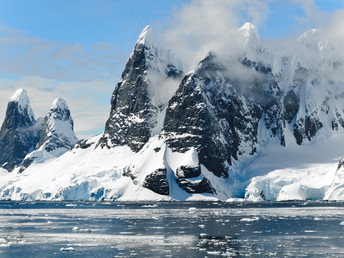 Antarctic Ambitions: Environmental Education for China's Youth