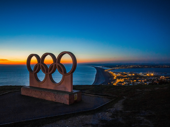 Green Power 1: China's Olympic Energy Ambitions