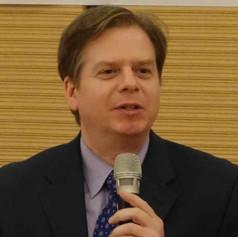 Eric Martinot