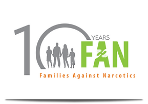 Families Against Narcotics Logo