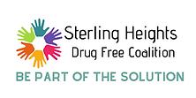 Sterling Heights Drug Free Coalition LOG