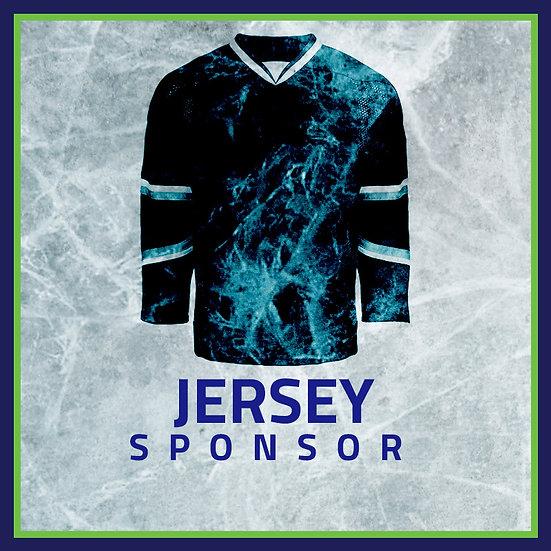 Jersey Sponsor