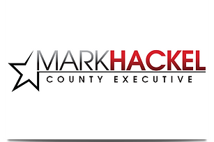 Mark Hackel Executive Logo