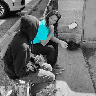 Harmless In The Street
