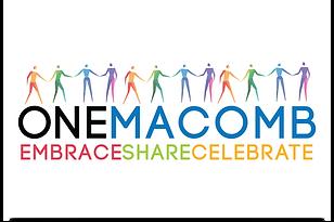OneMacomb Logo