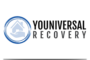 Youniversal Recovery Logo