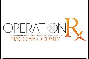 Operation Rx Logo