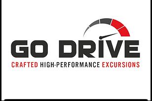 Go Drive Logo