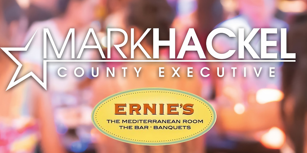 Executive Reception At Ernie's