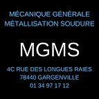 mécanique_générale_métallisation_soudure