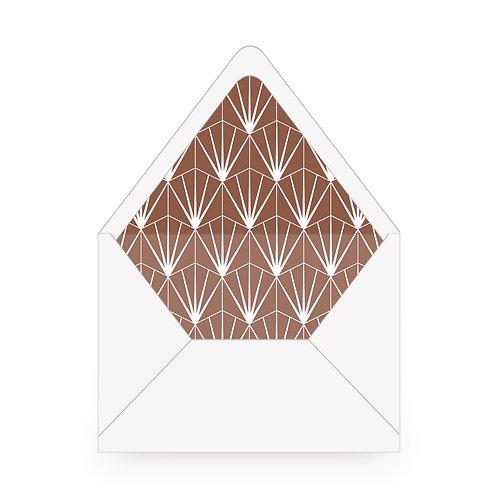 ambrose envelope liner