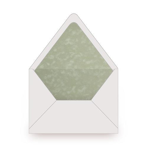 velvet envelope liners